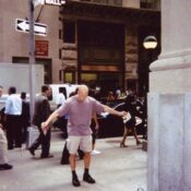 Wall Street Strip, 2000