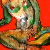 Erotic lady 8, 2015