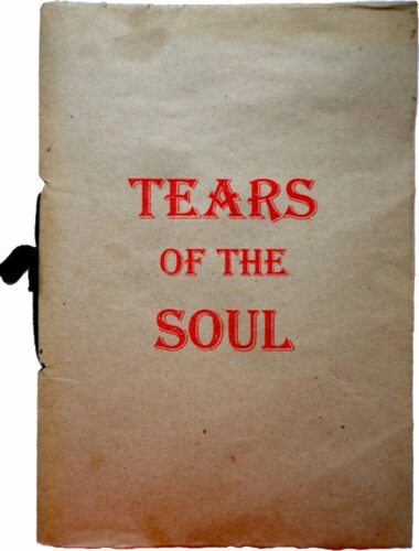 Lennox Raphael & Lars Kræmmer - Tears of the Soul